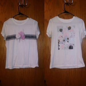 Set of 2 aéro T-shirts
